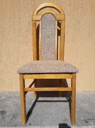 Kemény fából keszült székek