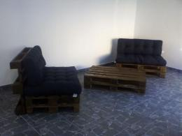 Kerti bútor relax compact