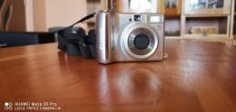 Két darab fényképezőgép