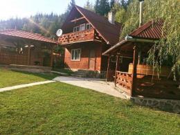 Kiadó erdei ház