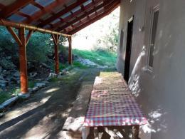 Kiadó ház Büdösfürdőn