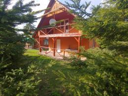 Kiadó ház Csikszentimrei Büdösfürdön