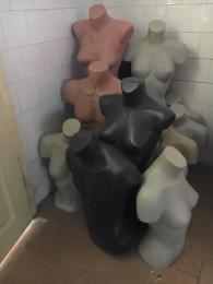 Kirakati babák