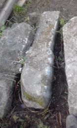 Kő kapusastoldók