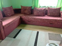 Sarok kanape