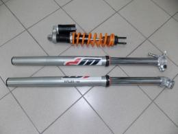 KTM EXCF 350 Lengescsillapito szett