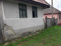 Lakàs Szèkelypetken