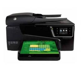 Lézeres HP 6600 All-in-one Officejet nyomtató
