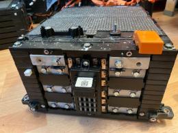LiIon Polimer akkumulátor 80Ah 14.8V 1.1 kW napelemes pane