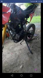 Loncin 250ccm