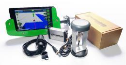 MachineryGuide DM1 GPS sorvezető