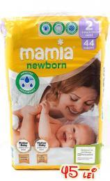 Mamia pelenka