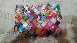 Manuálisan készitet táskák
