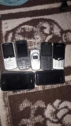 Melos telefonok