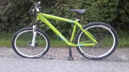 Merida kerékpár
