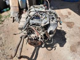 Motor 1.4 benzin, 16V, Renault Megane 2