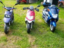 Motorkerekparok
