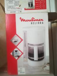 Moulinex filteres kávéfőző