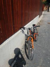 """""""Mountec Pro 3500 duo disc"""" Mountain Bike"""