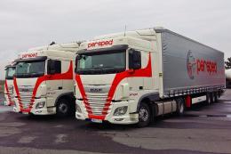 Nemzetközi kamionsofőr