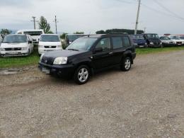 Nissan X-trail 4x4 - KLIMAS -full extras CSERE ALLATOKKAL IS