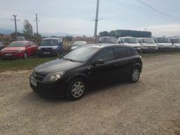 Opel Astra H - 1.7 CDTI - BEIRVA FORGALOMBA
