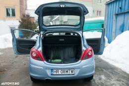 Opel Corsa, 2008, 95400km