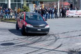 Opel Corsa C 1.8 GSI, 140LE, versenyautó, áron alul