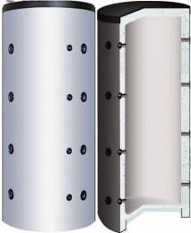 Puffer 1000L német gyártmány