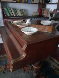 Regi zongora