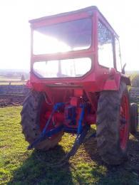 Renault Master Traktor 60 lovas