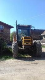 Renault traktor 781