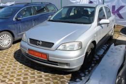 Rendelesre Opel Astra G - 1.4 Benzina