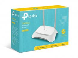Router Wireless N 300Mbps -TP-Link