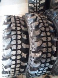 Simex gumik 215/70 R15 és 205/80 R16