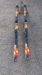 Snowboard es síléc