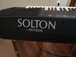 Solton By Ketron X 1
