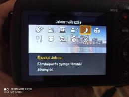 Sony Cyber-Shot DSC-H300,