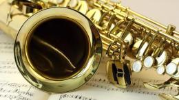 Szaxofon oktatás