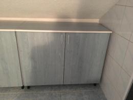 Polcos szekrény (2 db.)