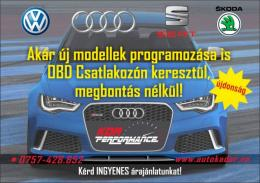 SzoftverTUNING / ChipTUNING (KDR_Performance)