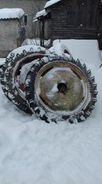 Traktora valo gumik