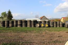 Traktorgumik