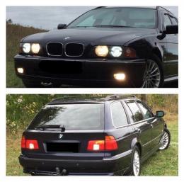 Vand/Schimb BMW e39 520d 2000