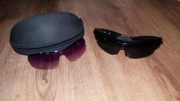 Videókamerás napszemüveg