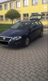 VW Passat 2.0 CR Tdi Sportline 2009-es évjárat