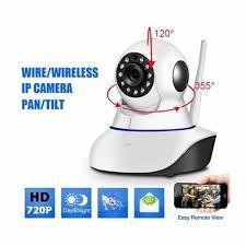 WiFi-s belteri Kamera