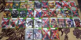 Xbox 360 eredeti játékok/1