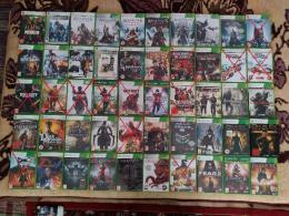 Xbox 360 eredeti játékok/2