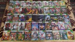 Xbox 360 eredeti játékok/3